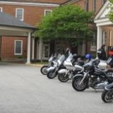 Fellowship Riders Bon Air