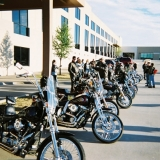 Fellowship Riders IBC