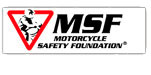 Motorcycle Safty Foundation