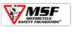 Motorcycle Safty Foundation